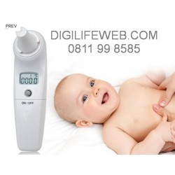 Ear Thermometer Digital - Thermometer Telinga DG100A