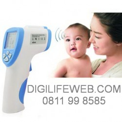 Body Infrared Thermometer DG8806