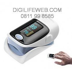 Fingertip Pulse Oximeter OLED