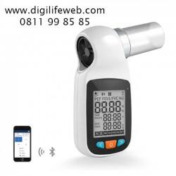 Spirometer CONTEC SP70B - Monitor Pernafasan Paru Paru