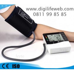 Arm Blood Pressure Monitor - Tensimeter Lengan B01A