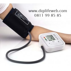 Arm Blood Pressure Monitor - Tensimeter Lengan B02B