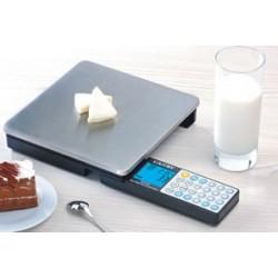 Nutritional Kitchen Scale CAMRY - Timbangan pengukur nutrisi