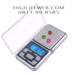 Timbangan Digital PS68 - Akurasi 0.01 gram