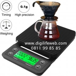 Coffee Scale with Timer KS758