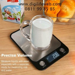 Kitchen Scale / Timbangan Dapur K2018
