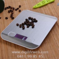 Kitchen Scale / Timbangan Dapur K8