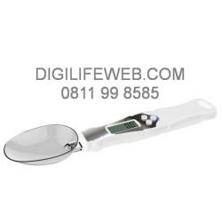 Spoon Scale Digital SS101 - Timbangan Sendok
