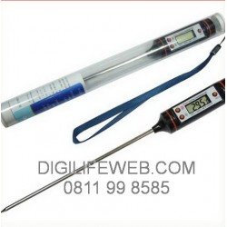 Food Thermometer Digital - Termometer Makanan D3001