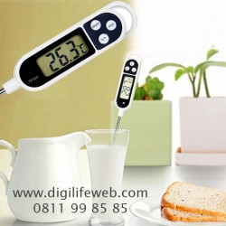 Food Thermometer Digital - Termometer Makanan