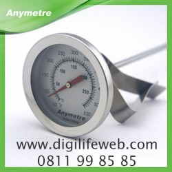 Frying Thermometer Anymetre