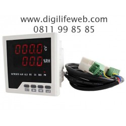 Humidity & Temperature Controller WSK303 220v