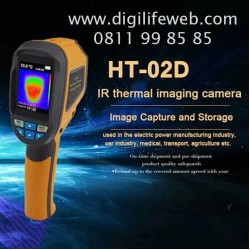 Thermal Camera HT-02D