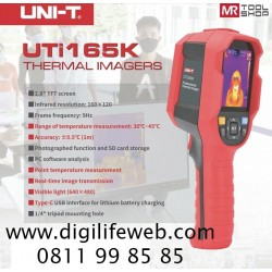 Medical Thermal Camera UNI-T UTi165K with PC Software