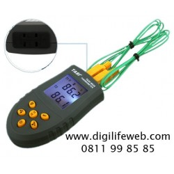 Thermocouple Probe TASI-8620 K TYPE