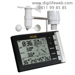 Wireless Weather Station Misol WH5302