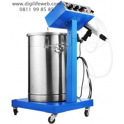 Powder Coating Machine WX-958 - Mesin Cat Spray